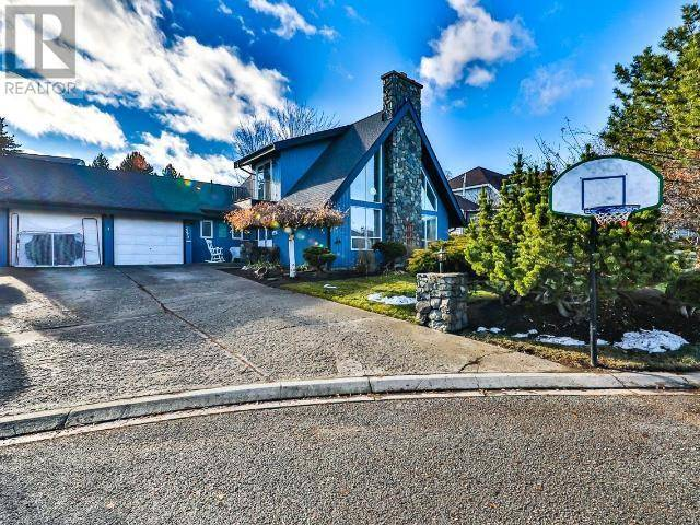 House for sale at 2277 Balfour Ct Kamloops British Columbia - MLS: 154398