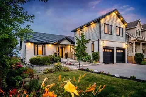 House for sale at 2277 Crystal Beach Rd Innisfil Ontario - MLS: N4625743