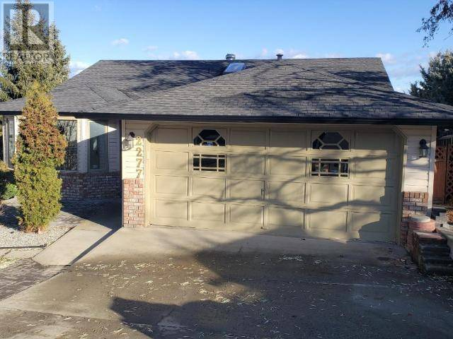 House for sale at 2277 Galloway Pl Kamloops British Columbia - MLS: 154445