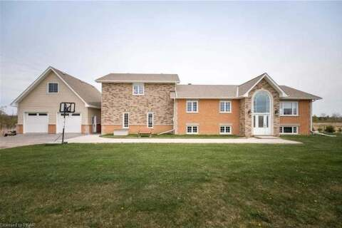 House for sale at 2277 Jermyn Line Otonabee-south Monaghan Ontario - MLS: X4791493