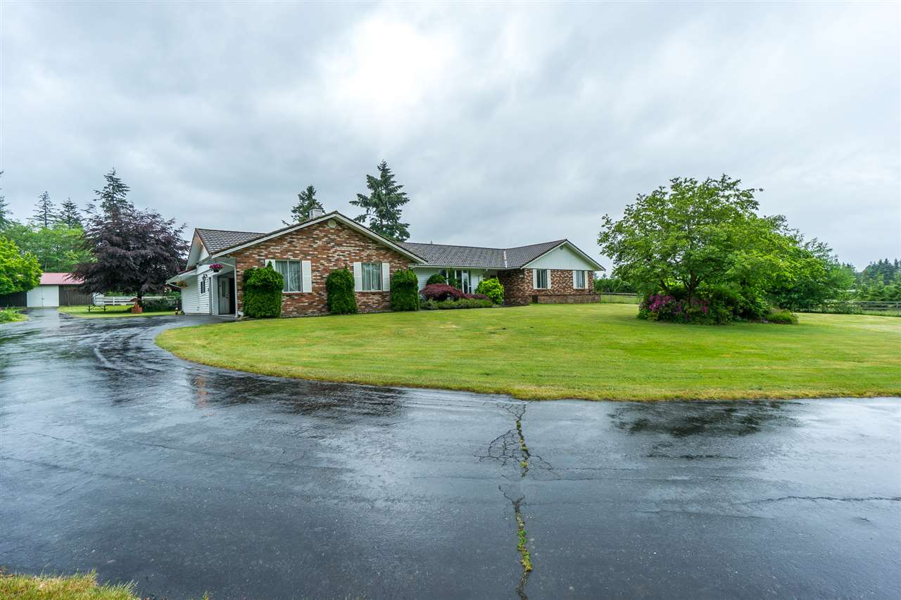 Sold: 22778 28 Avenue, Langley, BC