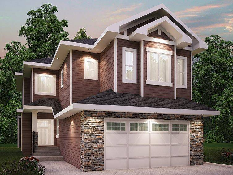 House for sale at 2278 57 St Sw Edmonton Alberta - MLS: E4187636