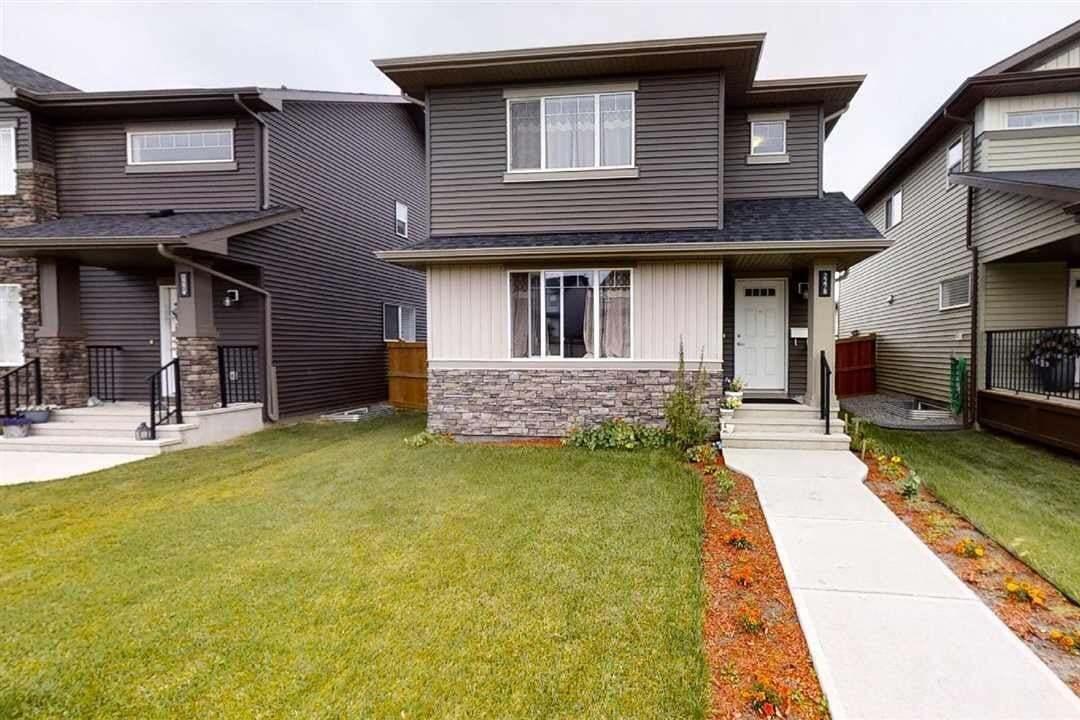 House for sale at 2278 Aspen Tr Sherwood Park Alberta - MLS: E4209979