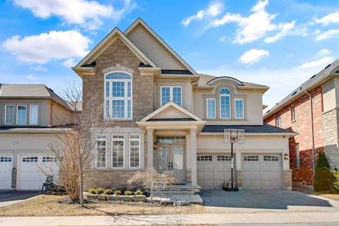 House for sale at 2278 Millstone Dr Oakville Ontario - MLS: W4702703