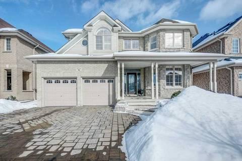 House for sale at 2278 Pindar Cres Oshawa Ontario - MLS: E4370736