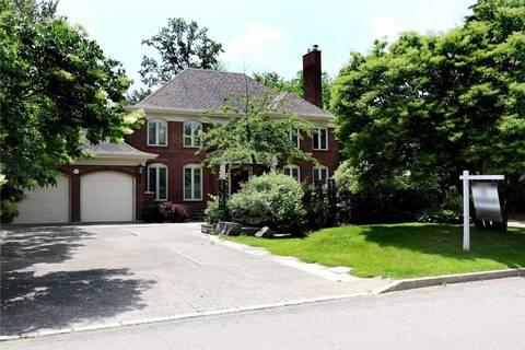 House for sale at 2278 Shawanaga Tr Mississauga Ontario - MLS: W4497062