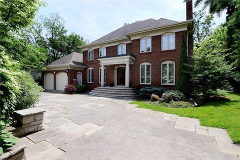 House for sale at 2278 Shawanaga Tr Mississauga Ontario - MLS: W4575871