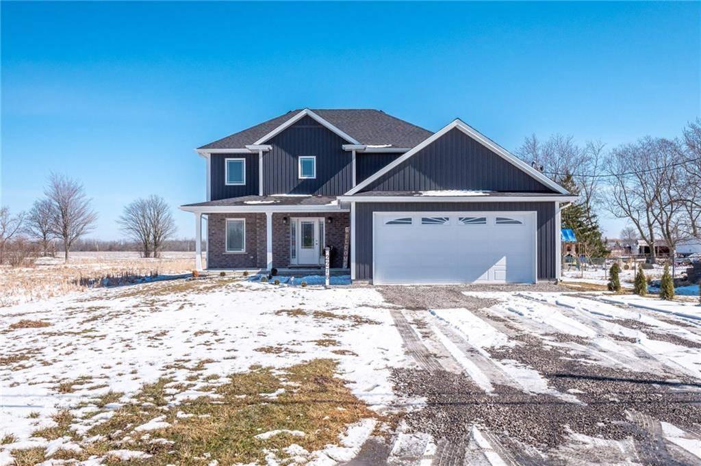House for sale at 2278 Stevensville Rd Stevensville Ontario - MLS: 30793934
