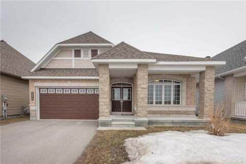 House for sale at 2279 Esprit Dr Ottawa Ontario - MLS: 1187569