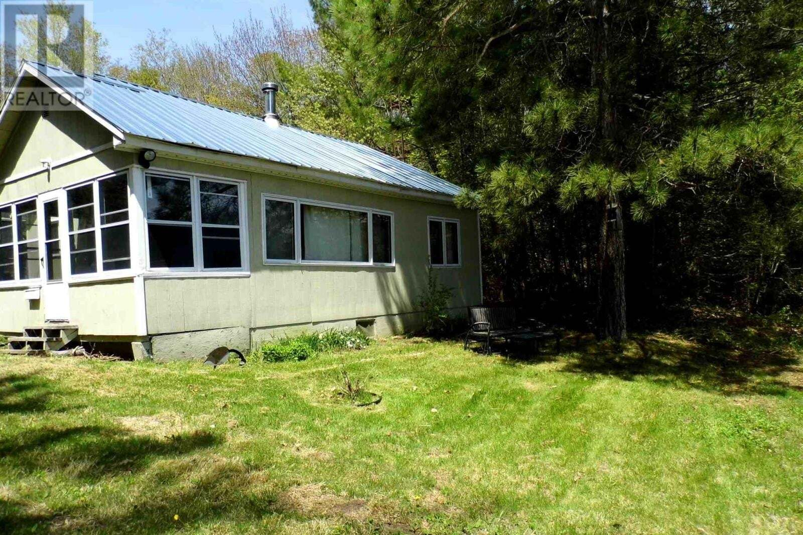 House for sale at 2279 B2 Granary Lake Rd Blind River Ontario - MLS: SM127944