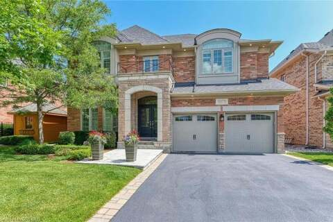 House for sale at 2279 Lyndhurst Dr Oakville Ontario - MLS: 30815925