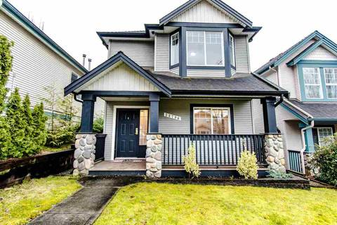 House for sale at 22796 116 Ave Maple Ridge British Columbia - MLS: R2436929