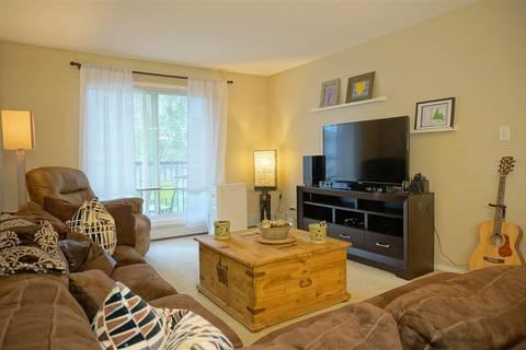 Condo for sale at 1180 Hyndman Rd Nw Unit 228 Edmonton Alberta - MLS: E4151494