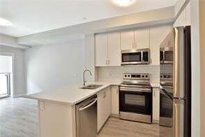 Condo for sale at 128 Grovewood  Unit 228 Oakville Ontario - MLS: O4894722