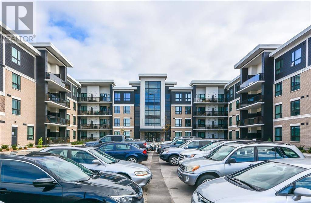 Apartment for rent at 1284 Gordon St South Unit 228 Guelph Ontario - MLS: 30803157