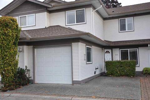 Townhouse for sale at 16233 82 Ave Unit 228 Surrey British Columbia - MLS: R2426221