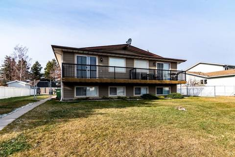 Townhouse for sale at 228 Centre St Strathmore Alberta - MLS: C4275334