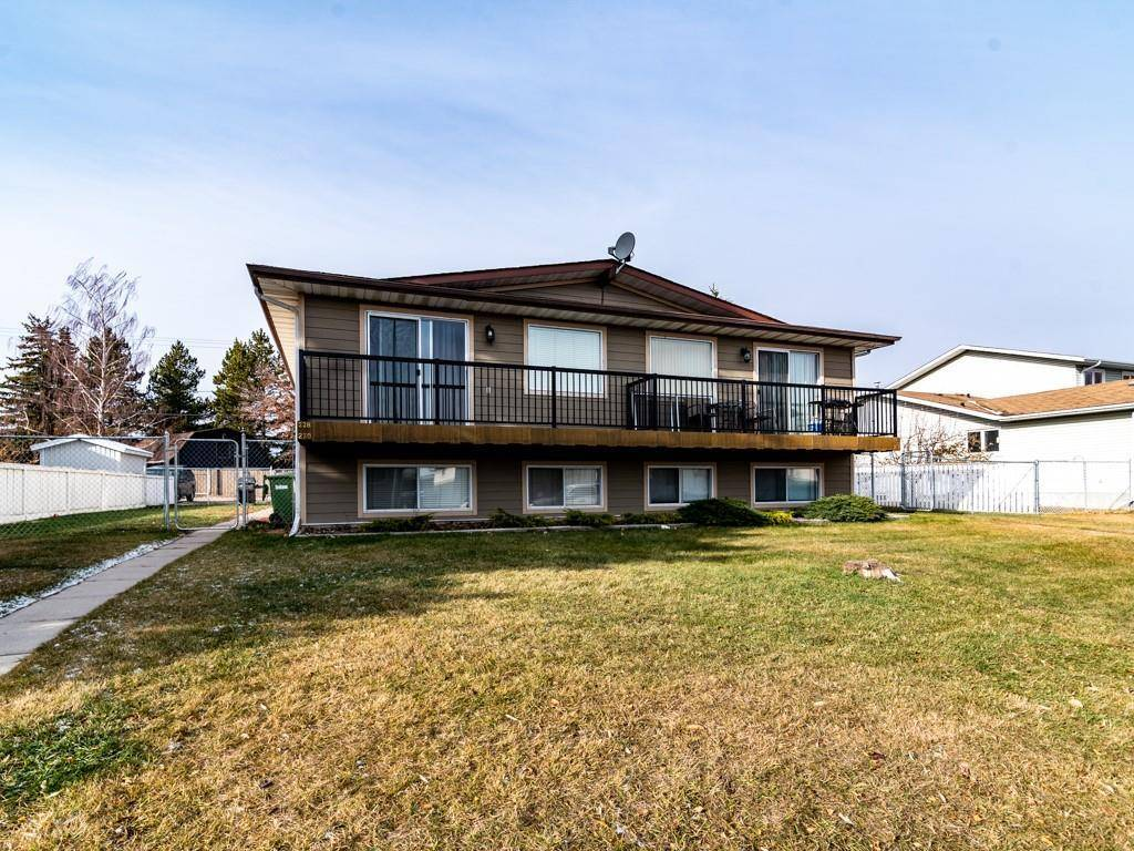 Townhouse for sale at 234 Centre St Unit 228 Strathmore Alberta - MLS: C4275334