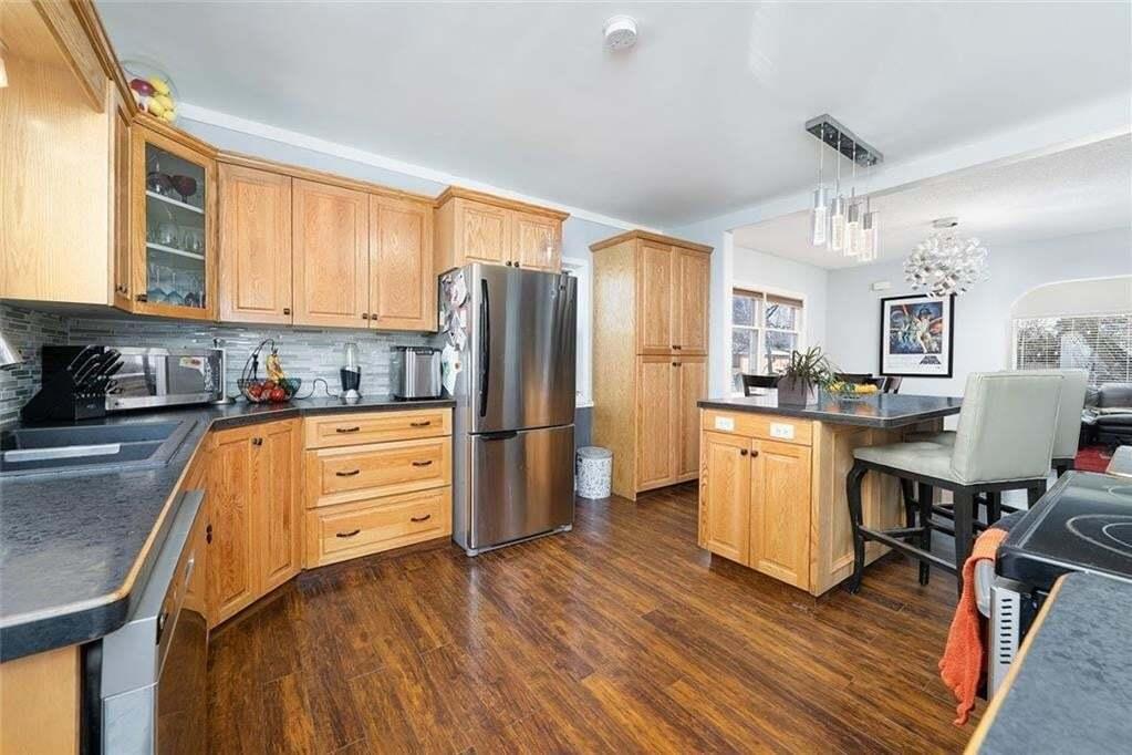 House for sale at 228 34 Av NE Highland Park, Calgary Alberta - MLS: C4305651