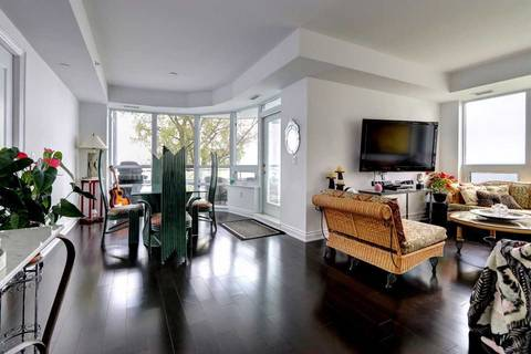 Condo for sale at 3500 Lakeshore Rd Unit 228 Oakville Ontario - MLS: W4519832