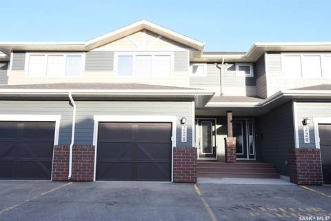 Townhouse for sale at 4002 Sandhill Cres Unit 228 Regina Saskatchewan - MLS: SK773255