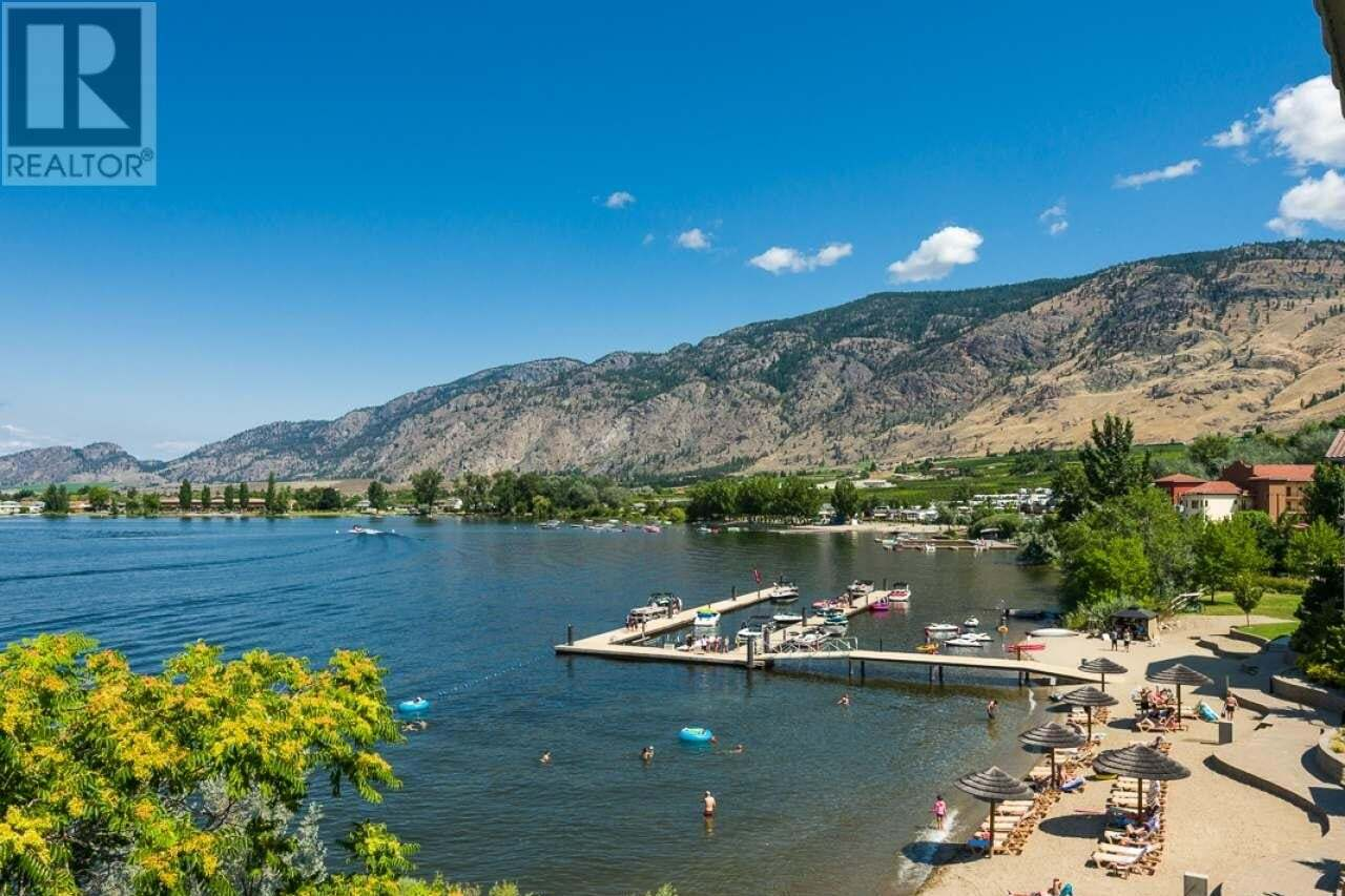 Home for sale at 4200 Lakeshore Dr Unit 228 Osoyoos British Columbia - MLS: 185224