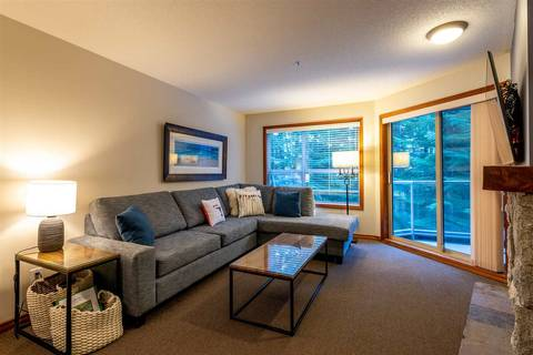 Condo for sale at 4800 Spearhead Dr Unit 228 Whistler British Columbia - MLS: R2350622