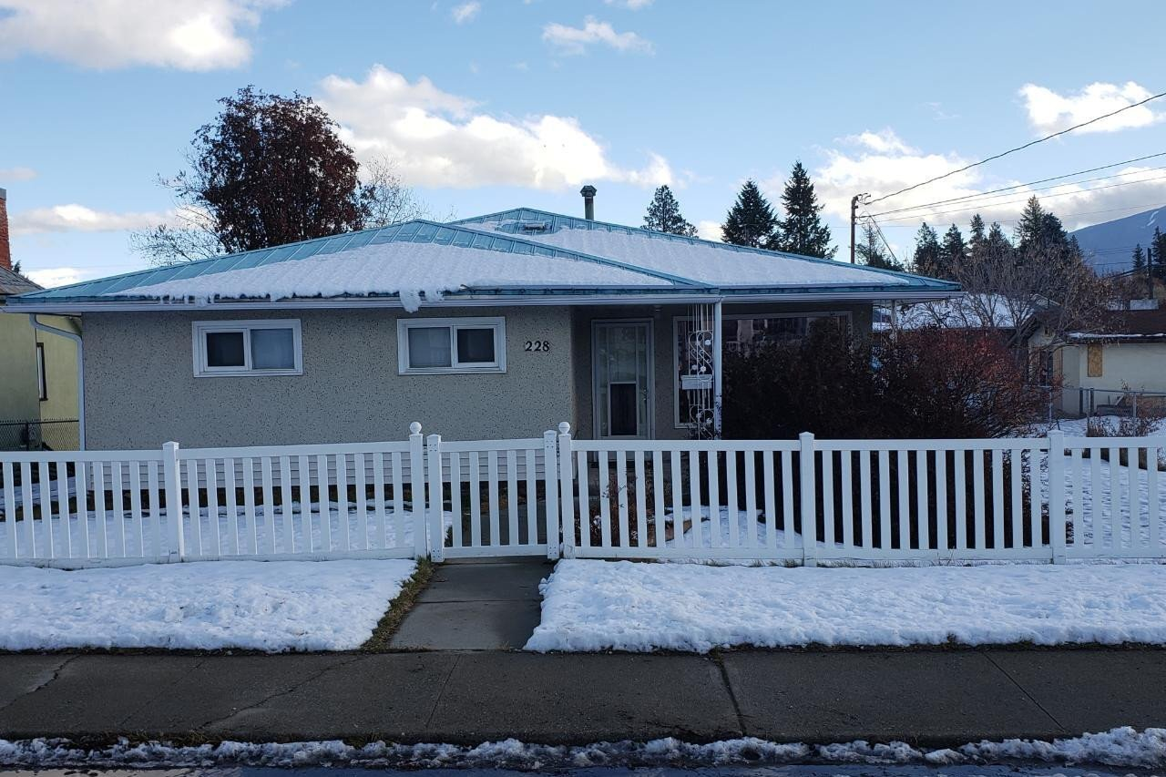 House for sale at 228 5th Ave S Cranbrook British Columbia - MLS: 2455488