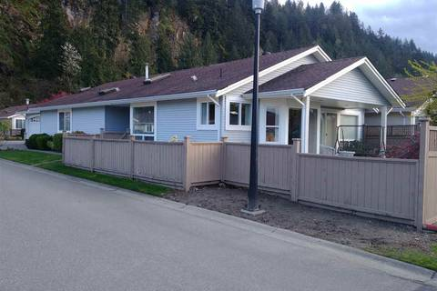 House for sale at 6001 Promontory Rd Unit 228 Chilliwack British Columbia - MLS: R2358027