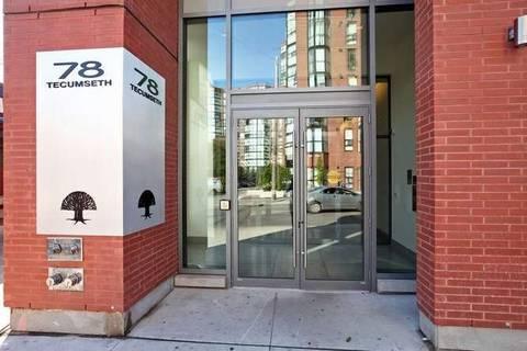 Condo for sale at 78 Tecumseth St Unit 228 Toronto Ontario - MLS: C4730066