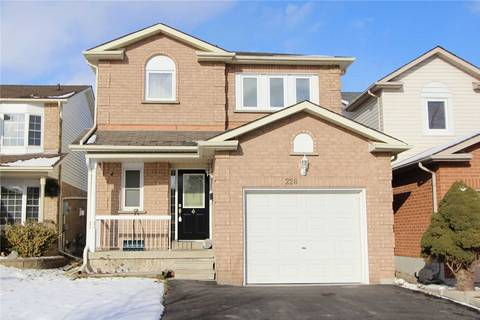 House for sale at 228 Andrew St Clarington Ontario - MLS: E4664926