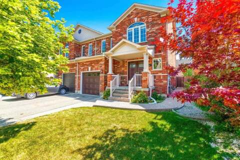 Townhouse for sale at 228 Andrews Tr Milton Ontario - MLS: W4818258