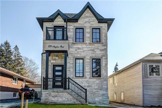 For Sale: 228 Angelene Street, Mississauga, ON | 3 Bed, 4 Bath House for $1,397,500. See 15 photos!