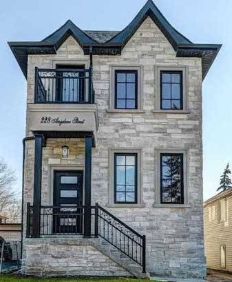 House for sale at 228 Angelene St Mississauga Ontario - MLS: W4485884