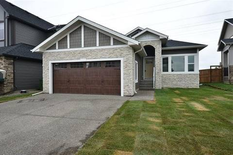 House for sale at 228 Aspenmere Circ Chestermere Alberta - MLS: C4263444