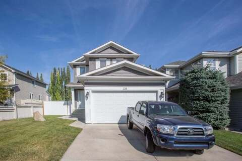 House for sale at 228 Bridlewood Common SW Calgary Alberta - MLS: A1034848