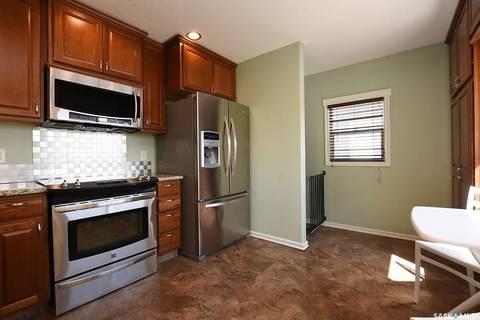 House for sale at 228 College Ave Regina Saskatchewan - MLS: SK772152