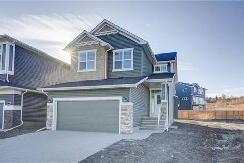 House for sale at 228 Crestmont Dr Southwest Calgary Alberta - MLS: C4274269