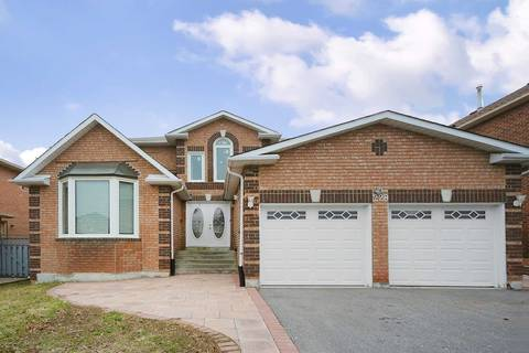 House for sale at 228 Delaney Dr Ajax Ontario - MLS: E4427892