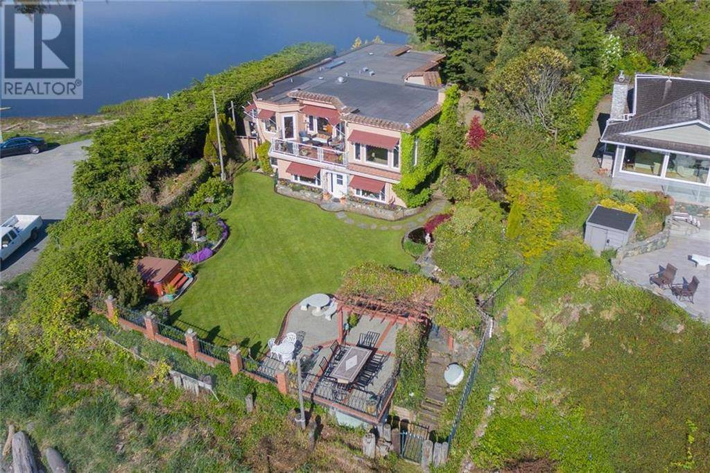 House for sale at 228 Delgada Rd Victoria British Columbia - MLS: 417629