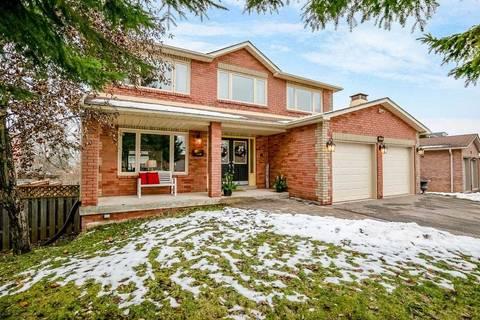 House for sale at 228 Edenwood Cres Orangeville Ontario - MLS: W4640087
