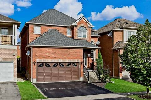 House for sale at 228 Ellis Cres Milton Ontario - MLS: W4599130