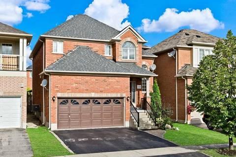 House for sale at 228 Ellis Cres Milton Ontario - MLS: W4610822