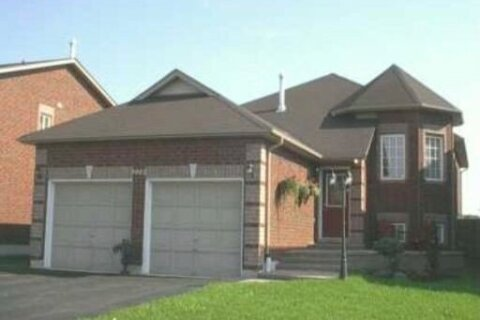 House for sale at 228 Emms Dr Barrie Ontario - MLS: S5000309