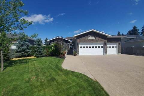 House for sale at 228 Fairway Dr Coaldale Alberta - MLS: A1021556