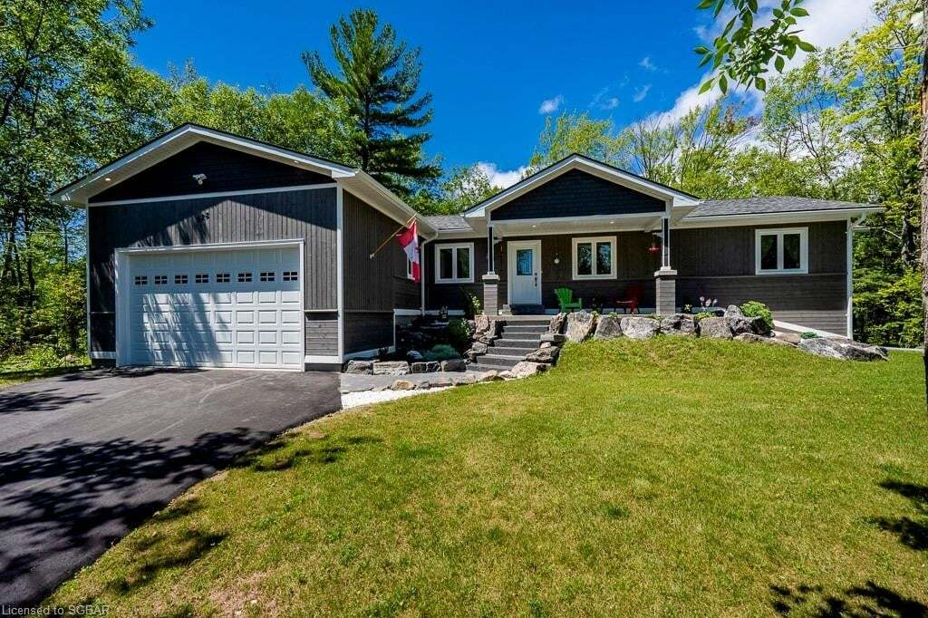 House for sale at 228 Forest Harbour Pw Waubaushene Ontario - MLS: 276591