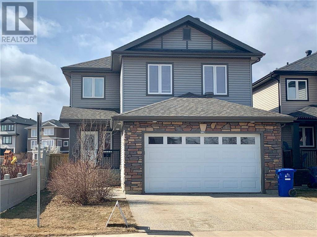 House for sale at 228 Gravelstone Rd Fort Mcmurray Alberta - MLS: fm0161601