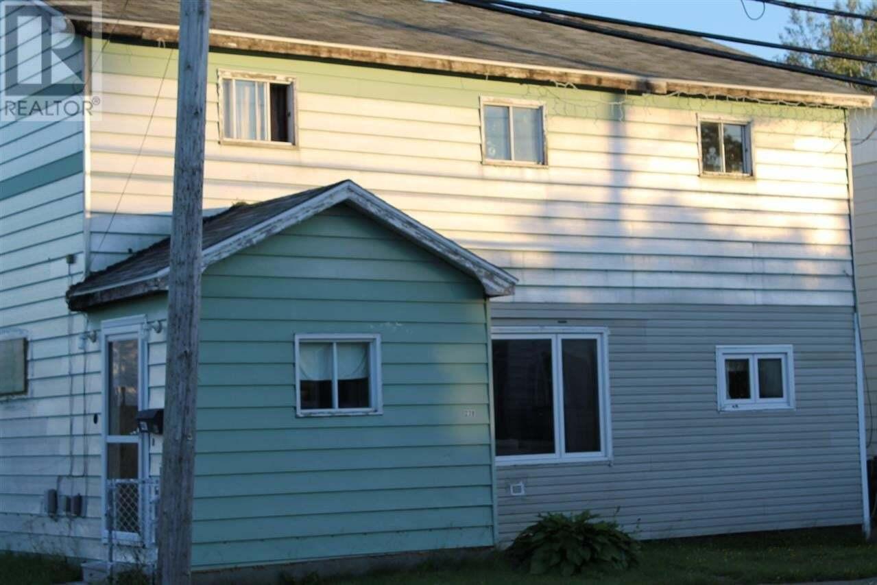 House for sale at 228 Henry St Whitney Pier Nova Scotia - MLS: 202013293
