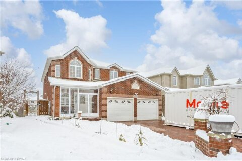 House for sale at 228 Highgate Ct Kitchener Ontario - MLS: 40044178