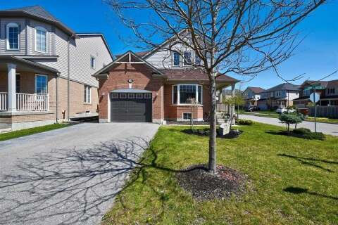 House for sale at 228 John W Taylor Ave New Tecumseth Ontario - MLS: N4767829